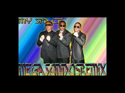 My Space - Wisin Y Yandel Ft Don Omar (Cuambia Mix) - ® MegaSonidosRemix ® .
