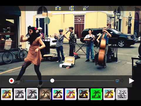 Movie Player + 1 3 0 For IOS Uses Face Recognition For Autoplay Autostop