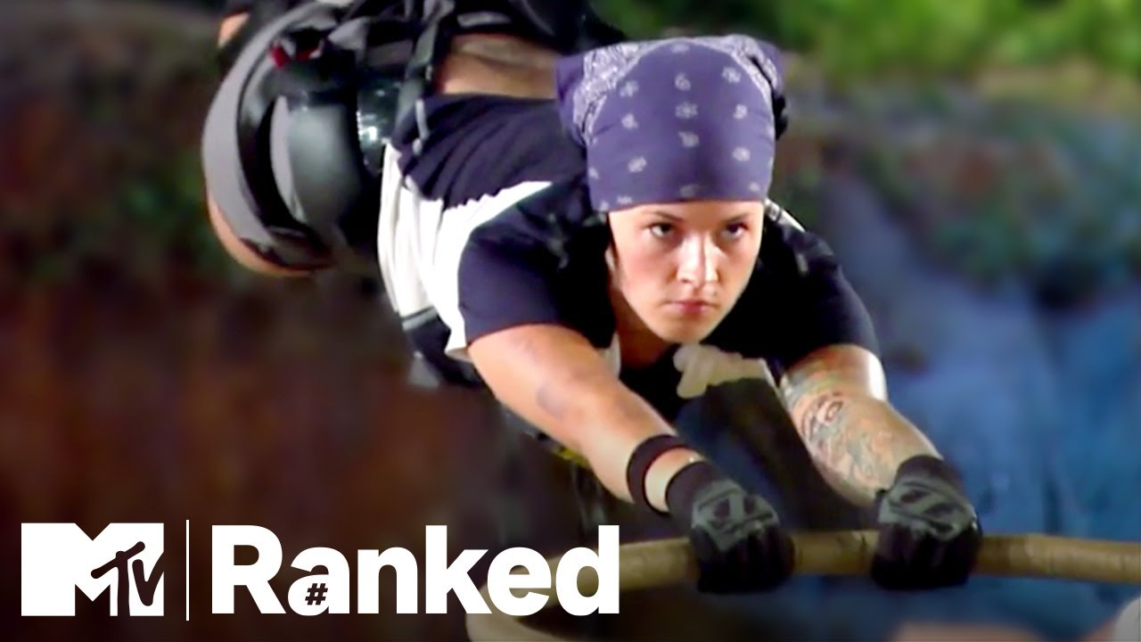 6 Shocking Rookie vs. Vet Eliminations | The Challenge