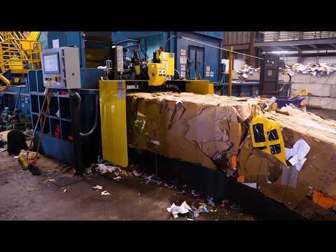 Lexington Recycling Center Virtual Tour