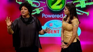 Comedy Super Nite - 2 with Ambika Pillai Part 02 │Flowers│CSN# 223