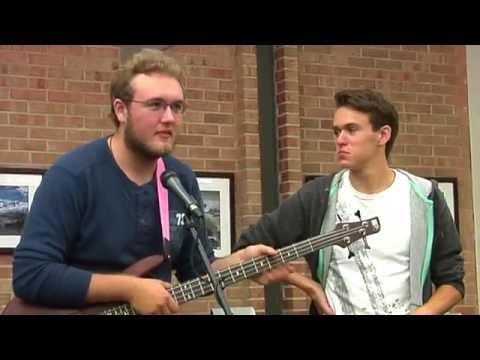 Bad Idea Band - Battle of the Bands - Libertyville, Illinois