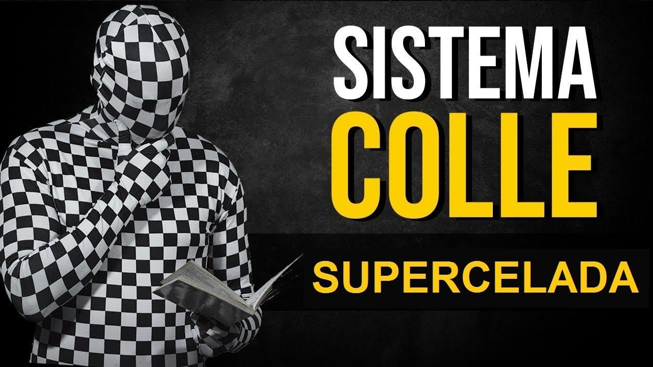 SUPERCELADA BRUTAL CON EL SISTEMA COLLE DE REY ENIGMA!!! 😲