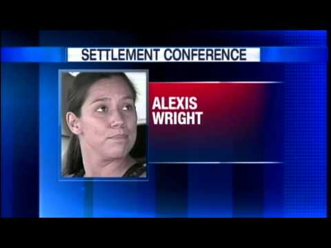 Alexis Wright Settlement Conference
