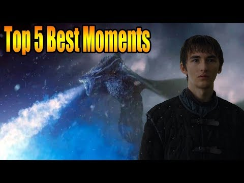 Game Of Thrones Season 7 Finale Top 5 Best Moments & Review