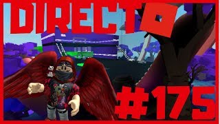 ROBLOX - THE TITLE WITHOUT TITLE AND YA YA -.175.- //DIRECT
