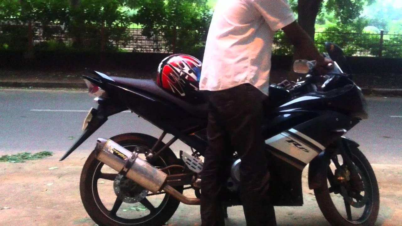 Yamaha R15 Ownership Review by Rahul