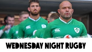 Wednesday Night Rugby |