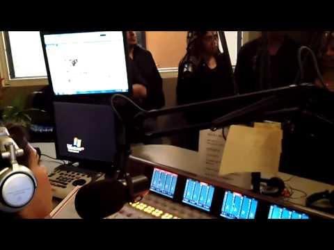 LOS GILES 4TA PARTE CABINA 103.1 PROMOCION LOS ANGELES 2011