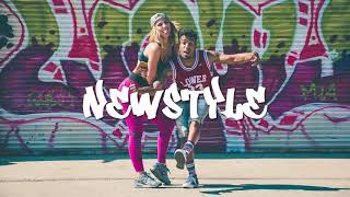 All Style ' Hip Hop Dance ' Training Mix 2019