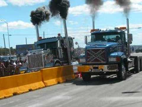 Rod 233 O Du Camion Truck Rodeo 2007 Youtube