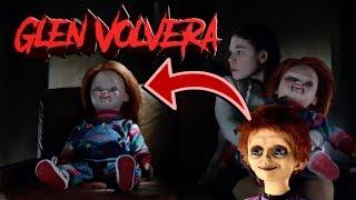 ¿Glen Ha Vuelto? | Cult of Chucky: Nuevo Trailer | Analisis Completo Y Teorias