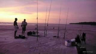 Séjour de pêche au Gabon