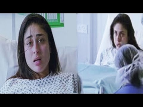Pregnant Kareena Kapoor Suffers LABOUR PAIN