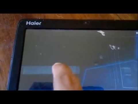 haier tablet. hard reset / restauracion de fabrica tablet china marca haier - youtube .
