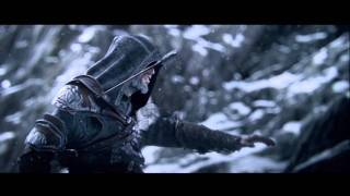 Assassins Creed Revelations Intro