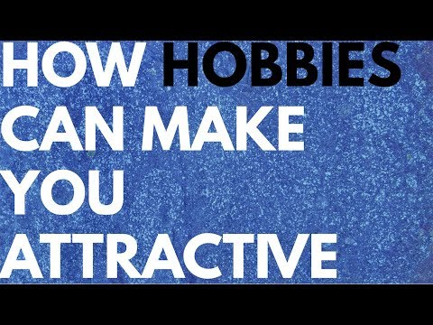 How Hobbies Can Make You Attractive (& Get You Laid) – Ft Mike Diretto