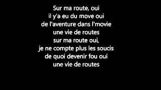 [Télécharger Mp3 Gratuit] Black M Sur Ma Route