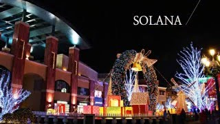 Beijing's Solana Shopping Mall