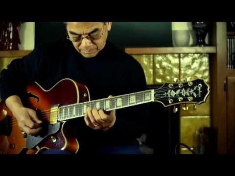 Killer Joe - Jazz Guitar Instrumental