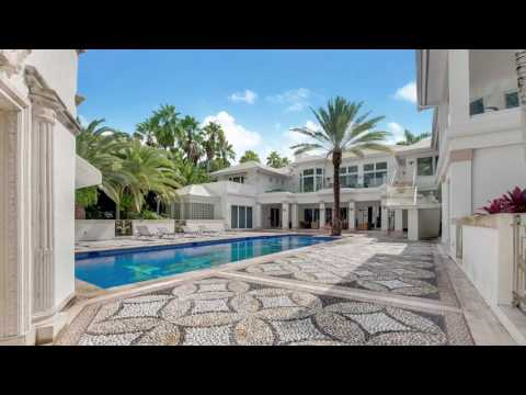 Property Showcase | 2 Tahiti Beach Island, Coral Gables
