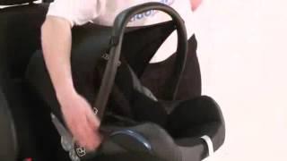 Maxi Cosi CabrioFix Car Seat(, 2012-08-24T12:56:57.000Z)