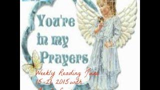 Angel Heart Wisdom Weekly Oracle Card Reading June 15- 21 2015