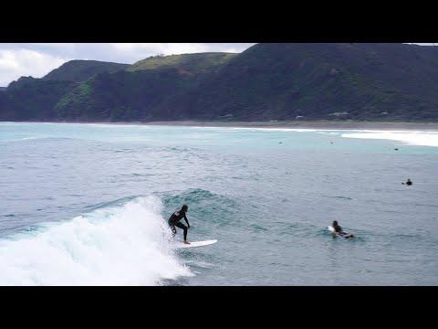 7' ALLROUNDER SURFBOARD REVIEW W/ Piha Surf School