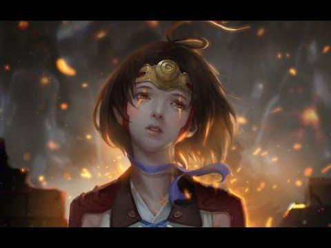 SawanoHiroyuki[nZk] - Through My Blood Ft. Aimer, Mika Kobayashi『Kabaneri Of The Iron Fortress』