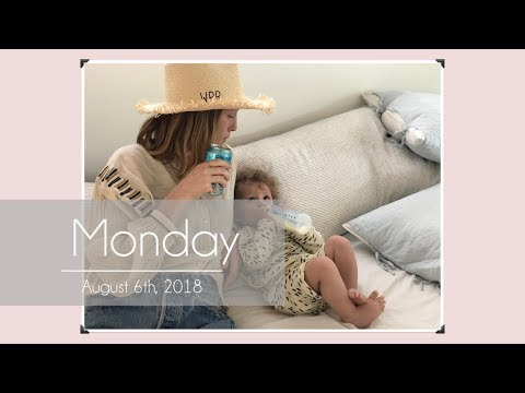 Monday Routine | Day in the Life with Whitney Port