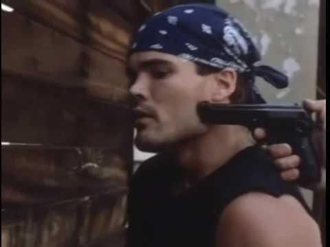 Expert Weapon Starring Ian Jacklin & Sam Jones