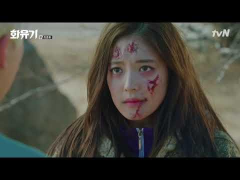 Ah Sa Nyeo / Bu Ja's Last Words Cut E20 | A Korean Odyssey