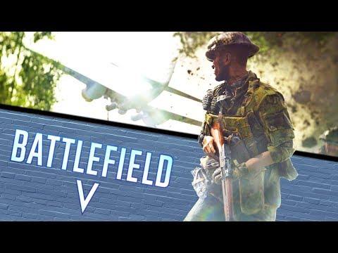 Häuserkampf ★ BATTLEFIELD 5 ★ Battlefield V ★57★ Multiplayer PC Gameplay Deutsch German thumbnail