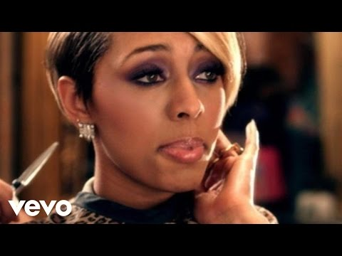 Keri Hilson  Breaking Point