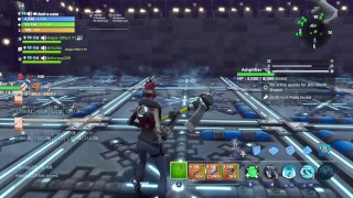 Fortnite RICH cadeau en direct rejoindre justcrash89