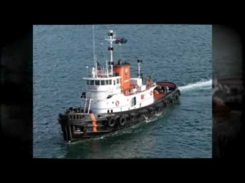 The Right Diving Support Vessel