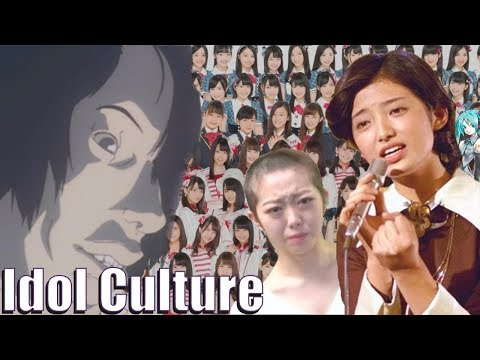 Taking a Look at Idol Culture and the Strange Industry Around it