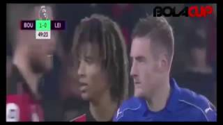 Bournemouth 1 - 0 Leicester City All Goals & Extended Highlights - Premier League | 14/12/16