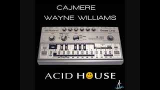 Cajmere & Wayne Williams - Acid House (Original Mix)