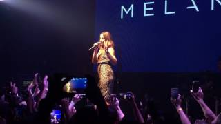Mel C - Say You'll be There (São Pulo)