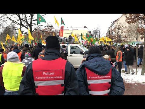 Der kurdisch-türkische Konflikt in Norddeutschland | Panorama 3 | NDR