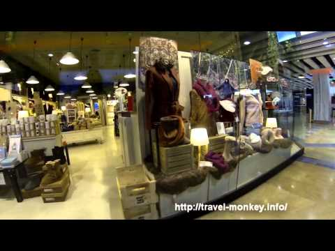 Larios Centro Shopping Mall