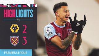 Goals Wolves 2 3 West Ham United MP3