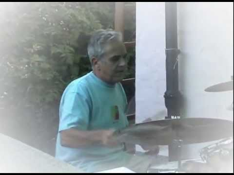 Benny Greb - Brass Band (2009)golkes