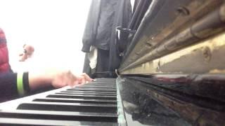 Em ước mong sao Piano cover