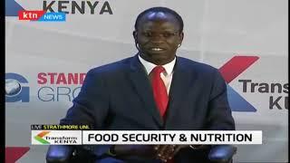 Transform Kenya: 96% of fresh produce traded in Nairobi is distributed using Mama Mboga