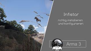 [Tutorial/German] Infistar Antihack und Admintools richtig installieren/konfigurieren