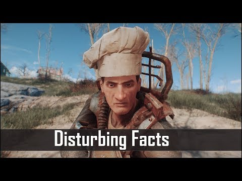 Fallout 4: 5 More Hidden and Unsettling Facts You May Have Missed in The Commonwealth thumbnail
