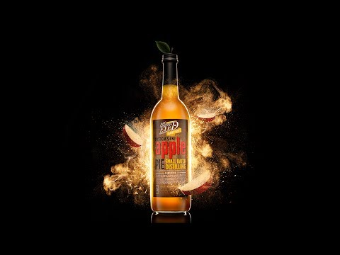How To Photograph And Composite A Commercial Beverage Image In Photoshop.