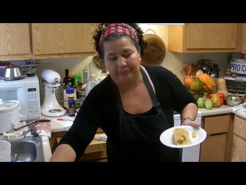 Atole! A Traditional Mexican Beverage! Fun Cooking with Mary! Part 1